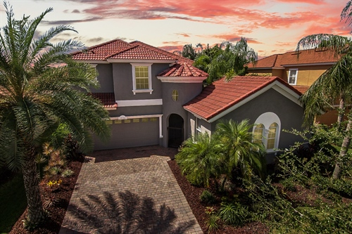 11807 Via Lucerna Cir,  Windermere, FL 34786