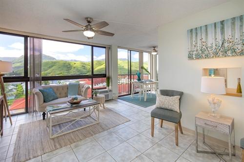 322 Aoloa Street, #704,  Kailua, HI 96734