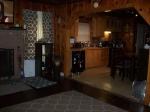 LR Kitchen view