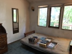 3rd bedroom with loft