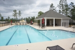 Creekside Swimming Pool 2 and Cabana