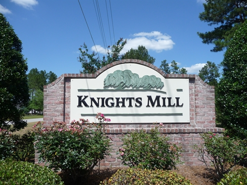 Knights Mill,  Valdosta, GA 31605