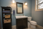 En-Suite Bathroom- Rear Unit
