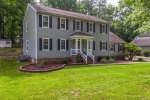 1613 Turnmill Drive,  Chesterfield, VA 23235
