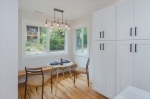Eat-In Dining Nook