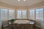 Master Bath Jetted Tub