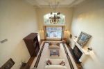 Great Room Aerial view