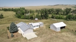 3369 Reno Creek Road,  Garryowen, MT 59031
