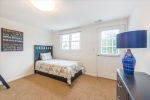 Trundle under twin - sleeps 4