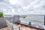 Barnegat Bay - just steps away