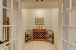 Wine cellar in basement