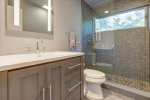 First floor bath remodeled in 2017