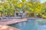 Heated pool. Ask for details.