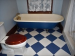 Ward master bath tub NICE