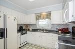 All kitchen appliances convey