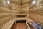 Lower Level Sauna