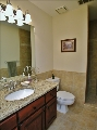 Upstairs Shared Bathroom