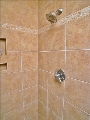 Both Full Baths Tiled Walkin Showers