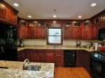 Custom Cabinetry and Counter Tops