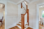 Custom Planked Stairs
