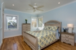 Downstirs Master-Suite