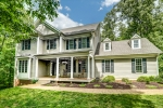 Tucked away private home minutes from Crozet!