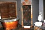 Four full baths