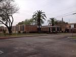 St. Ambrose Catholic School a few blocks away