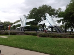 NASA SPACE CENTER a MUST SEE!!!
