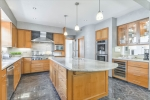 This is a must see kitchen with so much more!
