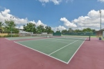 If you LOVE tennis we have 2 courts!!
