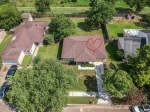 Your house indicated with a HEART!