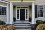 Main Entance Front Door