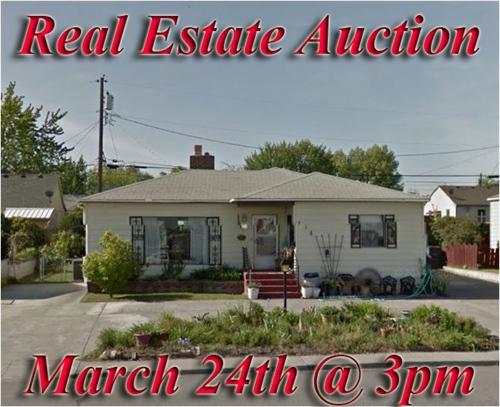318 E 1st Ave.,  Kennewick, WA 99336