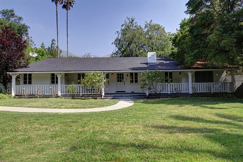 635 E. Orange Grove Ave.,  Sierra Madre, CA 91024