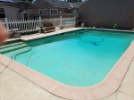 Pool West View