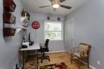 Bedroom # 2 (office)