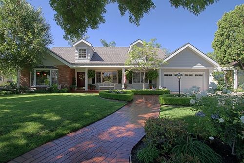 924 Monte Verde Drive,  Arcadia, CA 91007