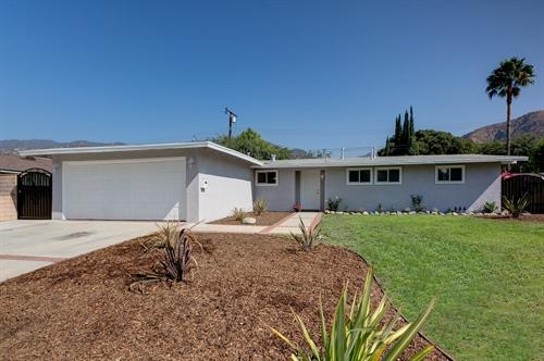 317 W. Bancroft Street,  Azusa, CA 91702