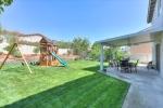 Backyard East Vista