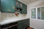 Kitchen Extra Cabinetry