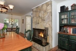 Family Rm Fireplace