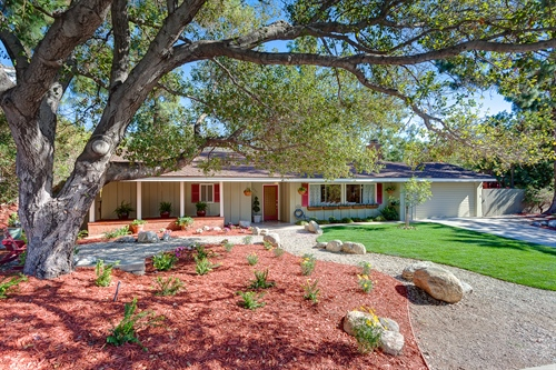520 Sierra Meadows Drive,  Sierra Madre, CA 91024