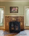 Batchelder Era Fireplace