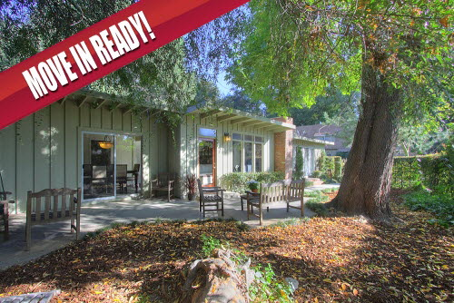 631 Chaparral Road,  Sierra Madre, CA 91024