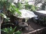 Patio Deck View #1