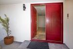 Dble Door Entry