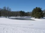 Winter - Lake