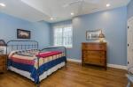 Lower Level Secondary Bedroom