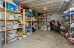 Exceptional Storage on Lower Level
